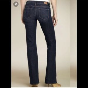 Paige Benedict Canyon Bootcut